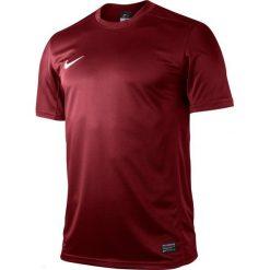 Nike Koszulka męska Park V Game Jersey bordowa r. XL (44829677). Czerwone koszulki sportowe męskie marki Nike, m, z jersey. Za 55,99 zł.