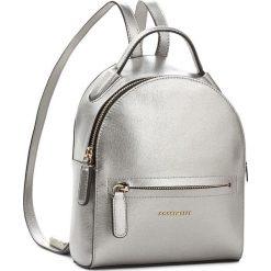 Plecaki damskie: Plecak COCCINELLE - AF5 Clementine E1 AF5 54 01 01 Silver 169
