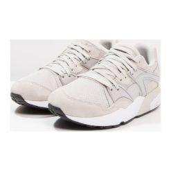 Puma BLAZE Tenisówki i Trampki gray violet/quiet shade/white/black. Szare tenisówki męskie Puma, z materiału. W wyprzedaży za 246,35 zł.