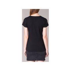 T-shirty z krótkim rękawem BOTD  EFLOMU. Czarne t-shirty damskie BOTD, l. Za 39,00 zł.