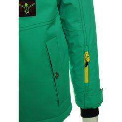 Chiemsee Kurtka snowboardowa vivid green. Niebieskie kurtki chłopięce sportowe marki bonprix, z kapturem. W wyprzedaży za 439,20 zł.