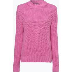 Swetry klasyczne damskie: Marc Cain Sports – Sweter damski, różowy