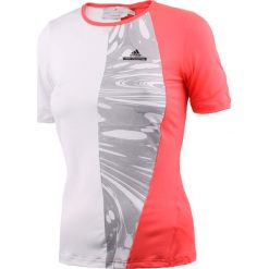 Bluzki asymetryczne: koszulka tenisowa damska Stella McCartney ADIDAS BARRICADE TEE / AP4842