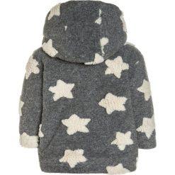 Kurtki chłopięce: Absorba TÊTE DANS LES ÉTOILES Krótki płaszcz gris anthracite chine