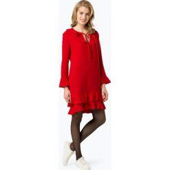 Liu Jo Collection - Sukienka damska, czerwony. Czerwone sukienki hiszpanki Liu Jo Collection. Za 899,95 zł.