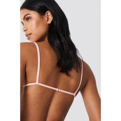 Hot Anatomy Góra bikini z marszczeniem Sweet - Pink. Różowe bikini Hot Anatomy. Za 121,95 zł.