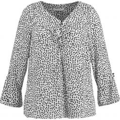 Bluzki asymetryczne: Evans FRINT SPOT  Bluzka ivory