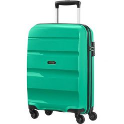 Walizka Bon Air szmaragdowa zieleń (85A-54-001). Zielone walizki marki Samsonite. Za 323,38 zł.