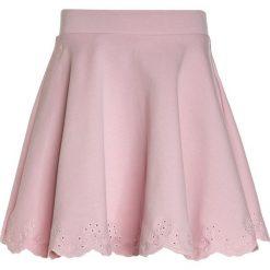 Spódniczki: Polo Ralph Lauren PONTE SKIRT BOTTOMS Spódnica trapezowa hint of pink