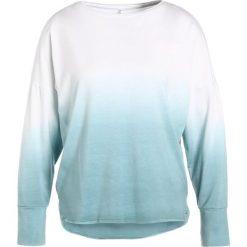 Venice Beach PURO                  Bluzka z długim rękawem white. Białe bluzki damskie Venice Beach, xl, z bawełny, z długim rękawem. W wyprzedaży za 127,20 zł.