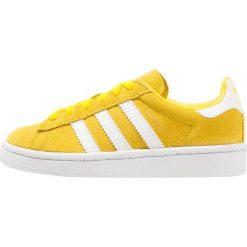 Trampki męskie: adidas Originals CAMPUS Tenisówki i Trampki yellow/footwear white