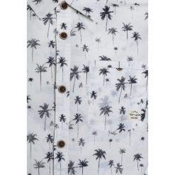 Teddy Smith CODER  Koszula blanc. Niebieskie bluzki dziewczęce bawełniane marki Polo Ralph Lauren, m, polo. Za 169,00 zł.