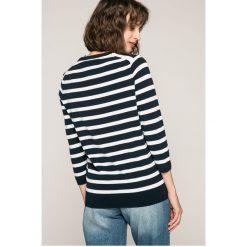 Swetry klasyczne damskie: Tommy Jeans - Sweter