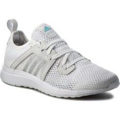 Buty adidas - Durama W BA7395 Ftwwht/Msilv. Niebieskie buty do biegania damskie marki Salomon, z gore-texu, na sznurówki, gore-tex. W wyprzedaży za 209,00 zł.