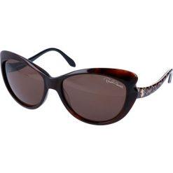 """Okulary przeciwsłoneczne damskie: Okulary przeciwsłoneczne """"RC731S"""" w kolorze brązowym"""