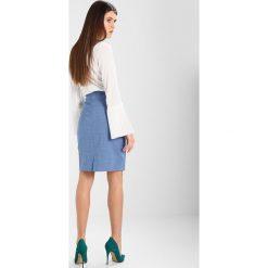 Spódniczki ołówkowe: Karen by Simonsen SYDNEY PENCIL SKIRT Spódnica ołówkowa  sky blue