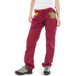 Spodnie sportowe damskie: Milo Spodnie damskie Toffo Burgundy r. XS