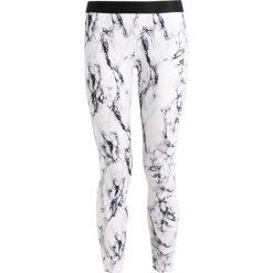 Piżamy damskie: Short Stories Spodnie od piżamy white