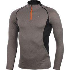 Odzież sportowa męska: koszulka termoaktywna męska MIZUNO MERINO WOOL HALF ZIP