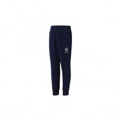 Spodnie treningowe Dziecko Reebok Classic  Dziecięce spodnie dresowe. Niebieskie spodnie dresowe dziewczęce Reebok Classic, z dresówki. Za 129,00 zł.