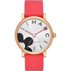 Marc Jacobs CLASSIC Zegarek orange. Brązowe, analogowe zegarki damskie Marc Jacobs. Za 709,00 zł.