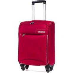 Mała Materiałowa Walizka AMERICAN TOURISTER - Marabella 2,0 53566 1726 78A (0)00 004 Spinner S Red Czerwony. Czerwone walizki American Tourister, z materiału, małe. Za 319,00 zł.