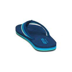 Japonki Cool shoe  QUATTRO. Niebieskie japonki męskie Cool Shoe. Za 71,20 zł.