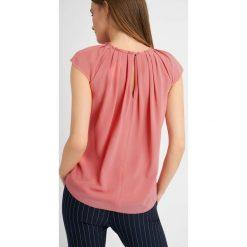 Bluzki damskie: Bluzka z krótkim rękawem