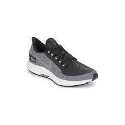 Buty do biegania Nike  AIR ZOOM PEGASUS 35 SHIELD. Czarne buty do biegania damskie Nike. Za 579,00 zł.
