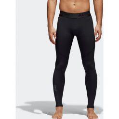 Odzież termoaktywna męska: Spodnie adidas Alphaskin Sport Long Tight (CF7339)