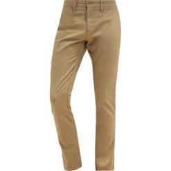 Spodnie męskie: Carhartt WIP SID LAMAR Chinosy sand