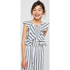 Kombinezony dziewczęce: Mango Kids – Kombinezon dziecięcy Chic 110-152 cm