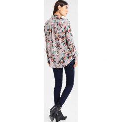 Koszule wiązane damskie: Seidensticker Koszula marsala