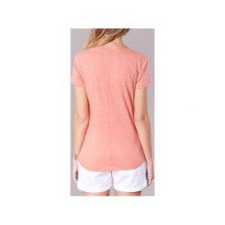 T-shirty z krótkim rękawem Columbia  OCEAN FADE SHORT SLEEVE TEE. Brązowe t-shirty damskie Columbia, s. Za 103,20 zł.