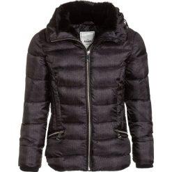 Kaporal ANITA Kurtka zimowa dark grey melanged. Szare kurtki chłopięce zimowe Kaporal, z materiału. W wyprzedaży za 343,20 zł.