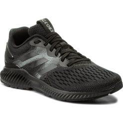 Buty adidas - Aerobounce M CQ0819 Cblack/Cblack/Grefou. Czarne buty do biegania męskie marki Asics. W wyprzedaży za 299,00 zł.