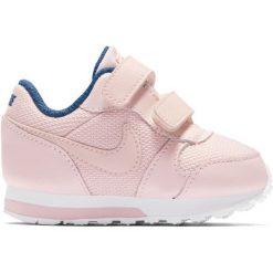 BUTY NIKE MD RUNNER 2 (TD) 807328 600. Buciki niemowlęce chłopięce Nike. Za 119,00 zł.
