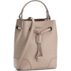 Torebka FURLA - Stacy 868948 B BFG8 B30 Acero. Brązowe torebki klasyczne damskie Furla, ze skóry. Za 915,00 zł.