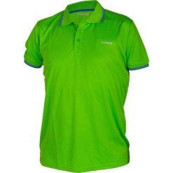 Brugi Koszulka męska 4NCK 695-VERDE  zielona r. XL. Zielone koszulki sportowe męskie marki Brugi, m. Za 49,99 zł.