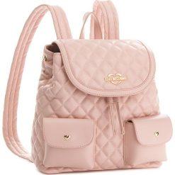 Plecaki damskie: Plecak LOVE MOSCHINO – JC4213PP05KA0600  Rosa