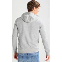 Bejsbolówki męskie: Kaporal MIKKY Bluza z kapturem grey melanged