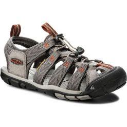 Keen Sandały męskie Clearwater Cnx Grey Flannel/potters Clay r. 44.5 (1018497). Szare buty sportowe męskie marki Keen. Za 244,79 zł.