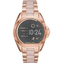 Biżuteria i zegarki damskie: Michael Kors Access BRADSHAW Zegarek rose goldcoloured
