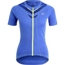 Pearl Izumi SELECT PURSUIT Tshirt z nadrukiem dazzling blue whirl. Niebieskie t-shirty damskie Pearl Izumi, m, z nadrukiem, z poliesteru. W wyprzedaży za 174,30 zł.