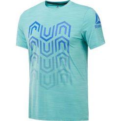 Koszulka do biegania męska REEBOK ACTIVCHILL RUNNING SS TEE / CW0466 - ACTIVCHILL RUNNING SS TEE. Niebieskie koszulki do biegania męskie Reebok, m, z krótkim rękawem. Za 159,00 zł.