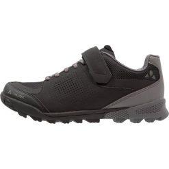 Vaude DOWNIEVILLE Obuwie hikingowe black. Czarne buty skate męskie Vaude. Za 509,00 zł.