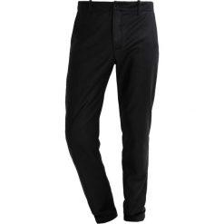 Chinosy męskie: YMC You Must Create DÉJÀ VU TROUSER Spodnie materiałowe black