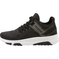 Kappa TACKLE Obuwie treningowe black/grey. Szare buty sportowe męskie marki Kappa, z gumy. Za 209,00 zł.