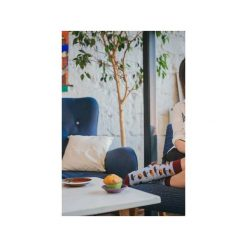 Kawa i muffinki - kolorowe skarpetki Spox Sox. Brązowe skarpetki męskie N/A, w kolorowe wzory. Za 20,00 zł.