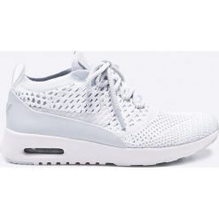 Nike Sportswear - Buty W Nike Air Max Thea Ultra Fk. Brązowe buty sportowe damskie nike air max Nike Sportswear, z materiału. W wyprzedaży za 399,90 zł.